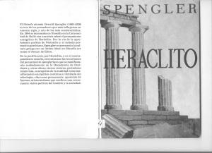 Heraklito OS 001